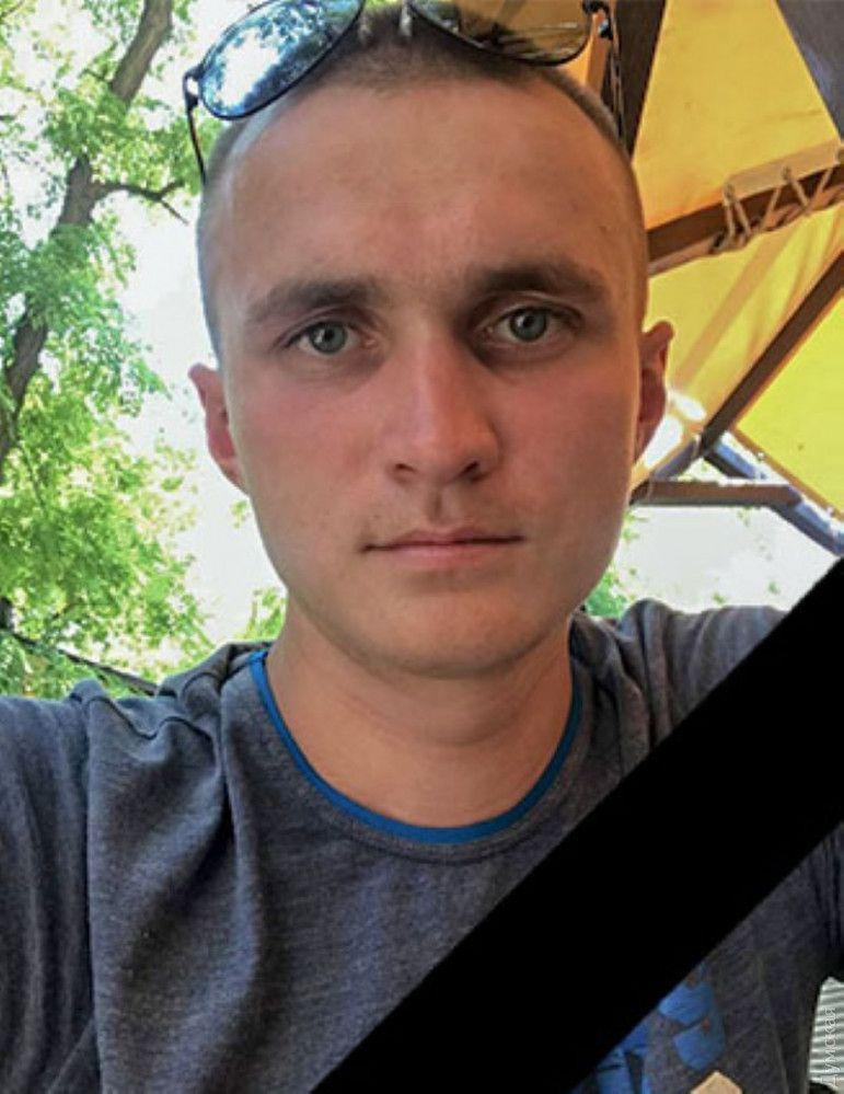 У харківському госпіталі помер військовослужбовець, поранений в зоні ООС