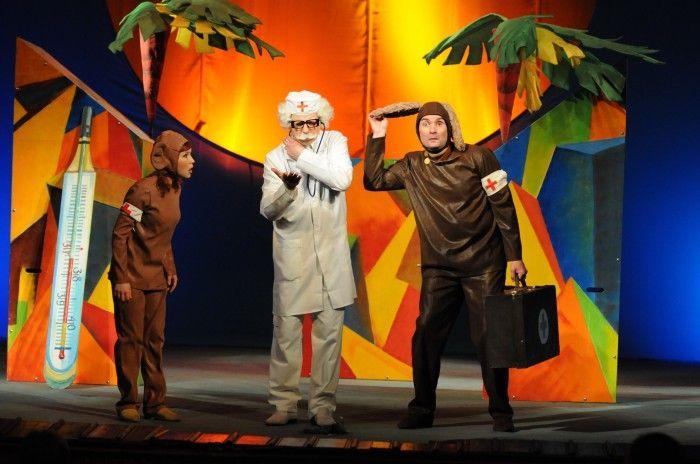 Культура на карантині: Харківський театр для дітей і юнацтва