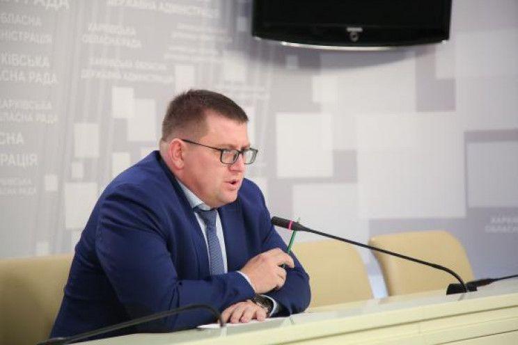 У ХОДА розповіли про відновлення згорілої школи в Чугуєві